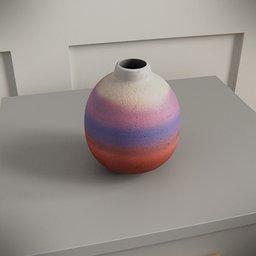 Thumbnail: Atacama Vase Small