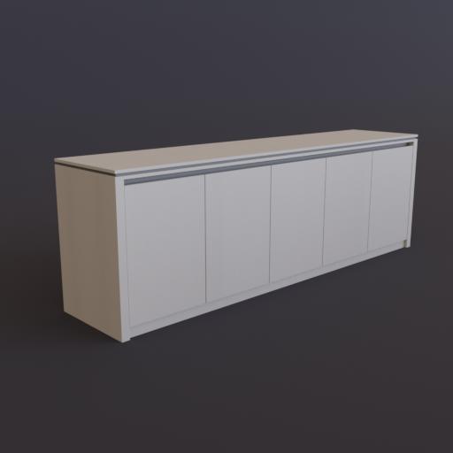 Thumbnail: Kitchen Console/Buffet