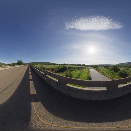 Thumbnail: Derelict Overpass