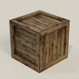 Thumbnail: WoodenCrate