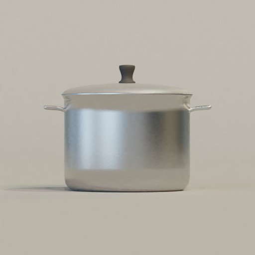Thumbnail: Cooking pot