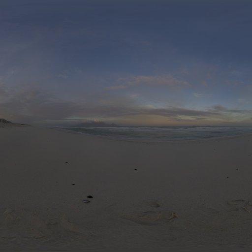 Blouberg Sunrise 1