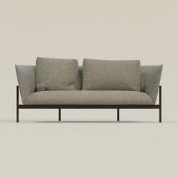 Thumbnail: Bensen Loft Sofa