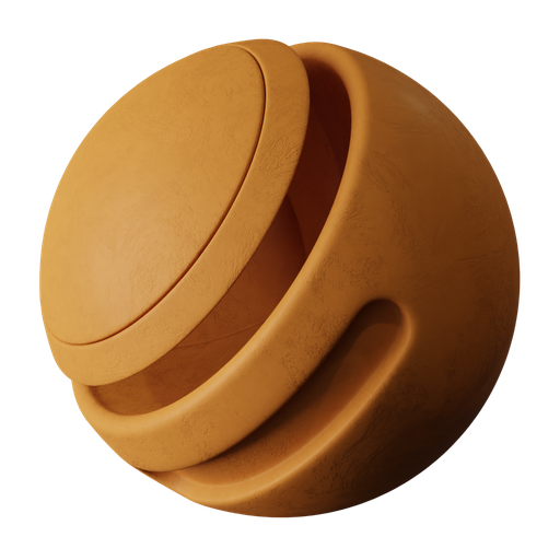 Thumbnail: Procedural Clay