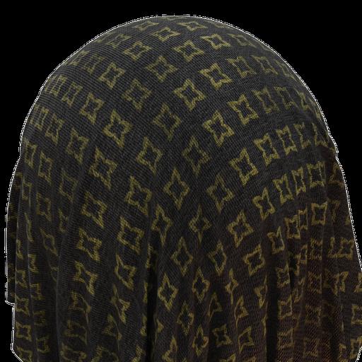 Thumbnail: Fabric 015 (Kit)