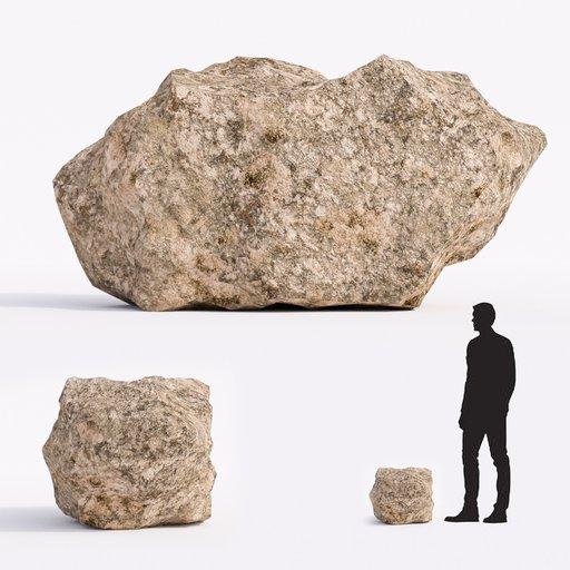 Thumbnail: Small Rock