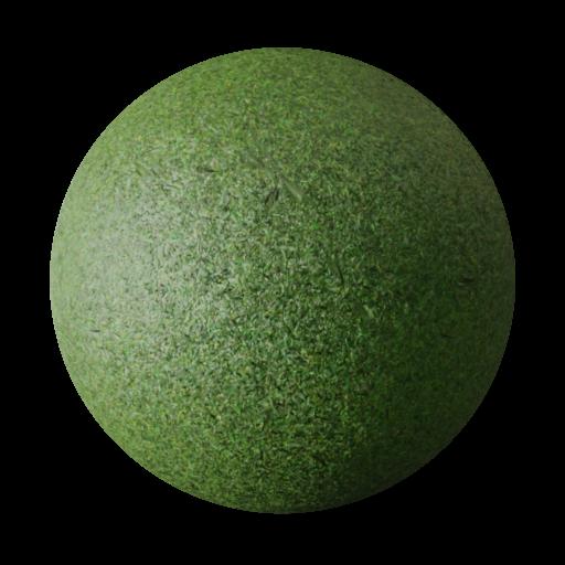 Thumbnail: Grass