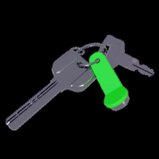 Thumbnail: Keys 1