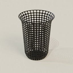 Thumbnail: Trash Basket