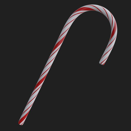 Thumbnail: Candy Cane