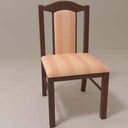 Thumbnail: Dining chair