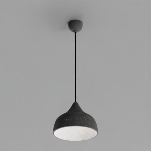 Thumbnail: Living Room Lamp 002