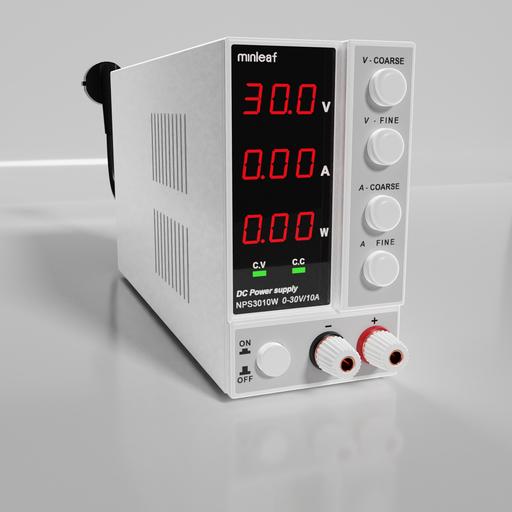 Minleaf NPS3010W Digital Adjustable DC Power Supply