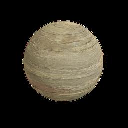 Thumbnail: Roten wood