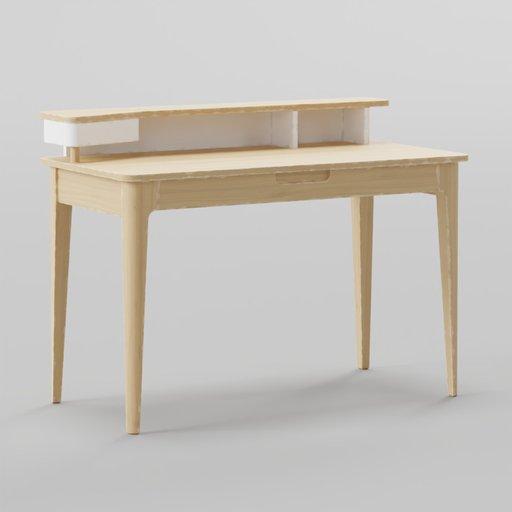 Thumbnail: Ebbe Gehl Mira Desk 120x60x90