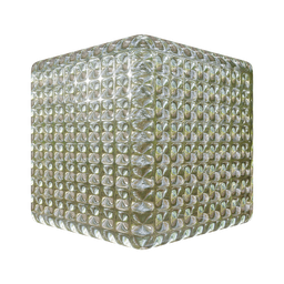 Thumbnail: Box Pattern Glass