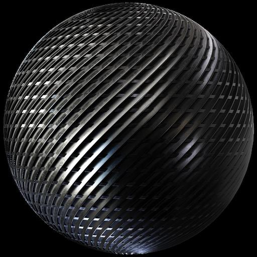Thumbnail: Plastic Grid 05