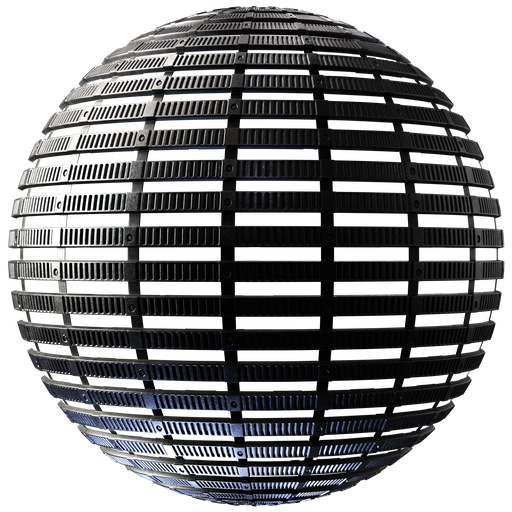 Thumbnail: Scifi Grid 01
