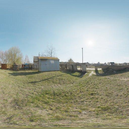 Thumbnail: Pump Station