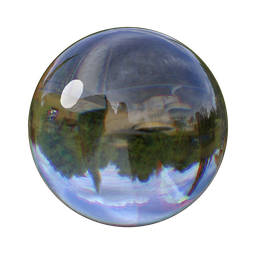 Thumbnail: Dispersion Glass