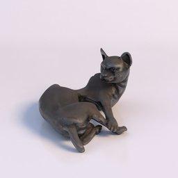 Thumbnail: Cat I