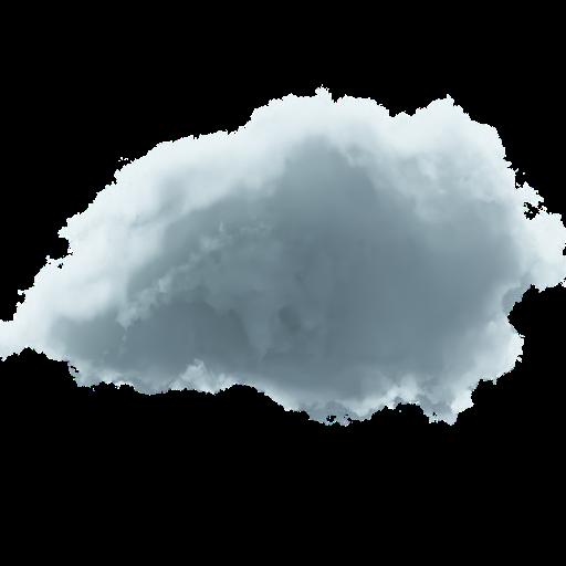 Thumbnail: Simple Procedural Cloud