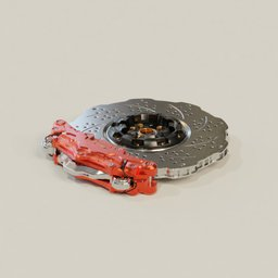 Thumbnail: Brake Disc