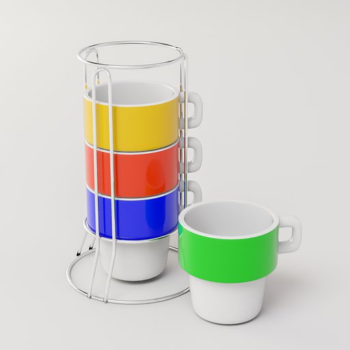 Thumbnail: Coffee Cup Kit