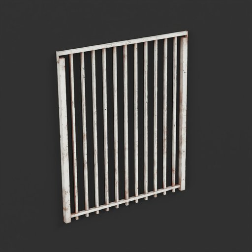 Thumbnail: Fence