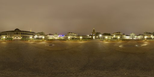 Zwinger Night