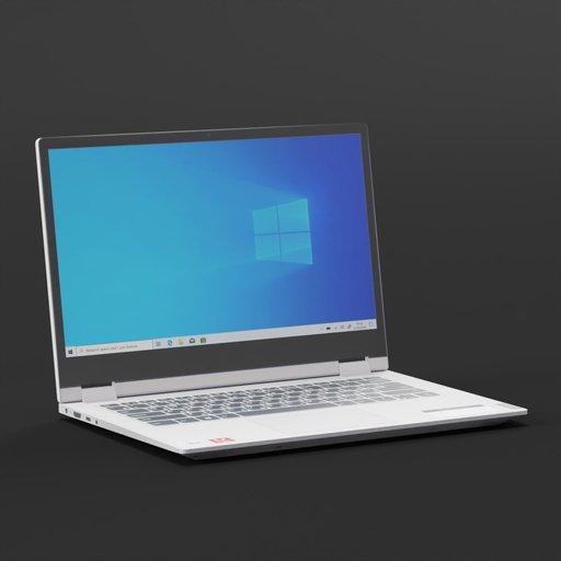 Thumbnail: Lenovo laptop