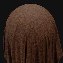 Thumbnail: Wood fabric 001 (Kit)