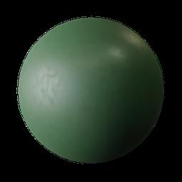 Thumbnail: Matte plastic