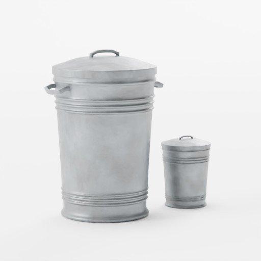 Thumbnail: Trash Can