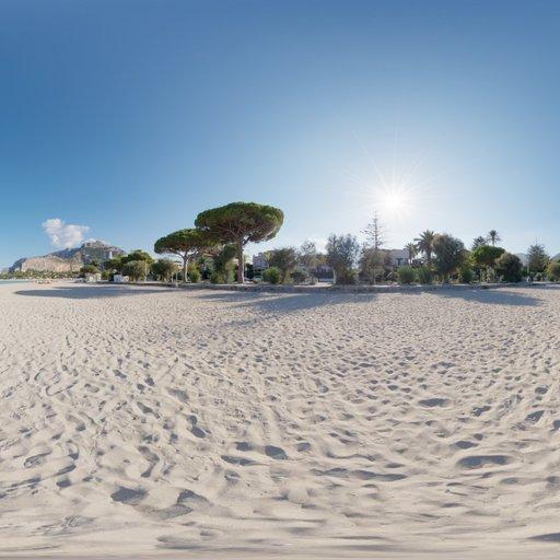 Thumbnail: Spiaggia Di Mondello