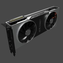 Thumbnail: Nvidia Geforce RTX 2080 ti
