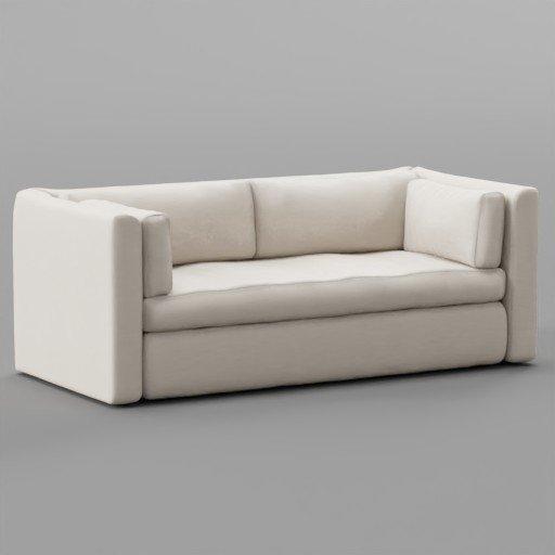 Thumbnail: Basic Sofa