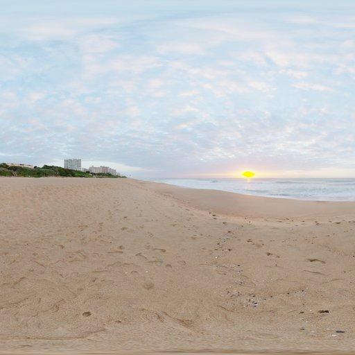 Thumbnail: Umhlanga Sunrise