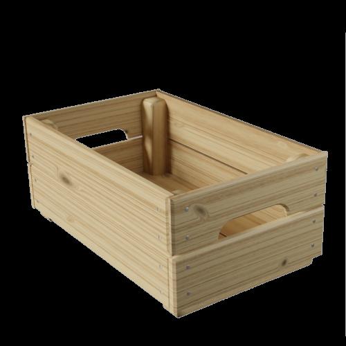 Decorative wooden box  2