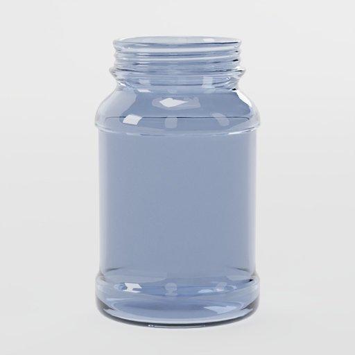 Thumbnail: Manson jar