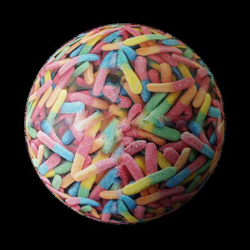 Thumbnail: Sweets