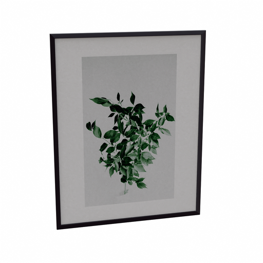 Thumbnail: Wall Picture Plant
