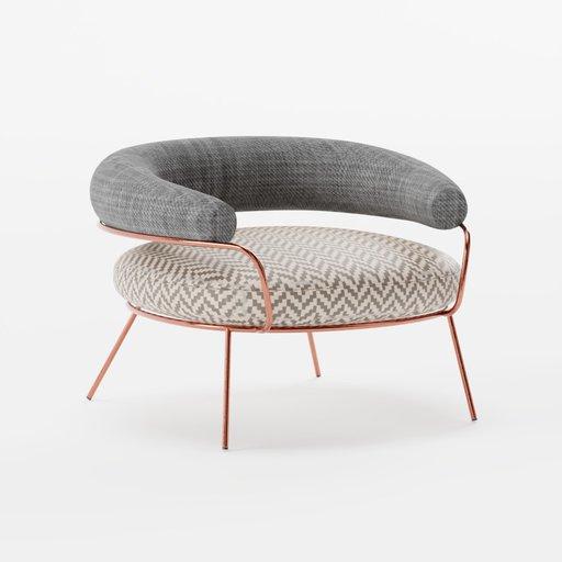 Thumbnail: Modern sofa