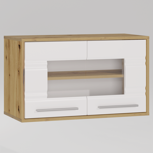 Thumbnail: ROMA Hanging cabinet
