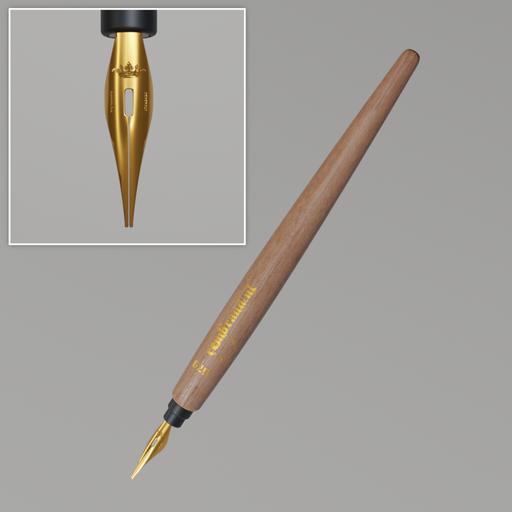 Thumbnail: Dip pen