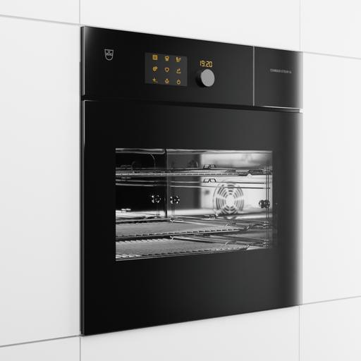 Combair-Steam SL Oven