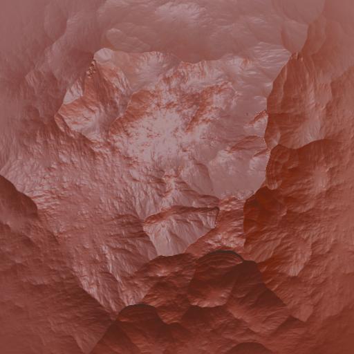 Thumbnail: Mountain Range 2
