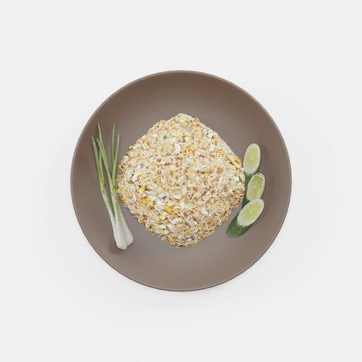 Thumbnail: Fried Rice