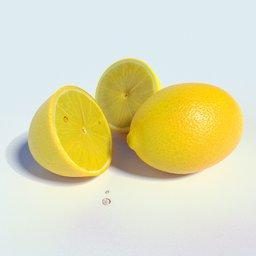 Thumbnail: Lemon
