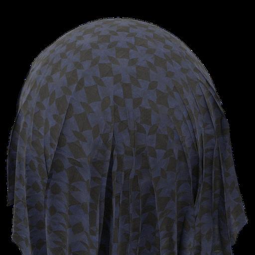 Thumbnail: Fabric 009 (Kit)